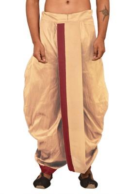 Sanwara Solid Men's Dhoti