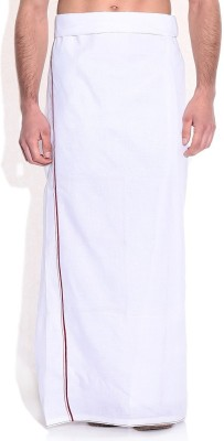 Fashionkiosks Solid Men's Dhoti