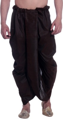 TAG 7 Solid Men's Dhoti