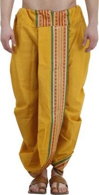 Gazi Striped Men's Dhoti