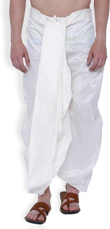 Svanik Solid Men's Dhoti