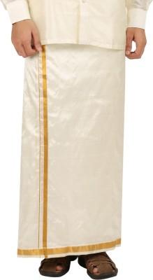 Kannika Striped Men's Dhoti