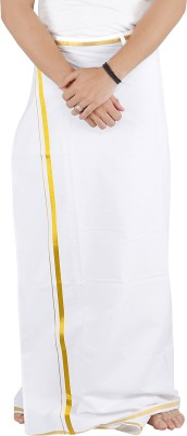 Zchand Solid Men,s Dhoti