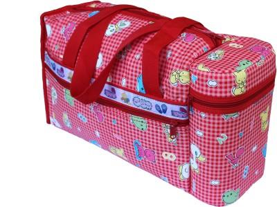 Scrazy 695Q Diaper Bag Dispenser