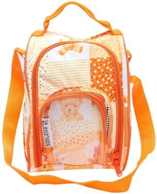 Bazaar Pirates Mother's Utility Diaper Bag