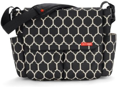 Skip Hop Dash Messenger Diaper Bag Diaper Bag