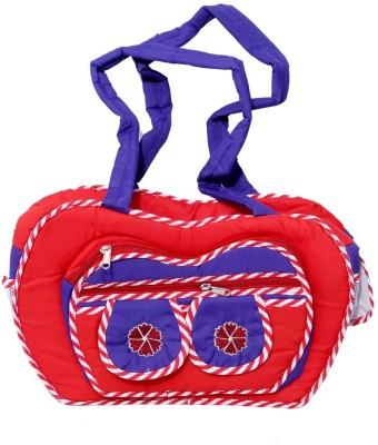 Kuber Industries Baby Diaper (Waterproof) Shoulder Bag