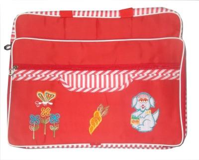 Glitter Bom Pack Messenger Diaper Bag