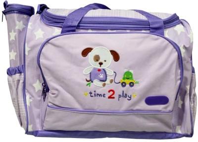 Rachna Diaper / Mother Multi Utility 05 Nursery Bag
