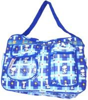 Navigator Outing Mama Tote Diaper Bags(Blue)