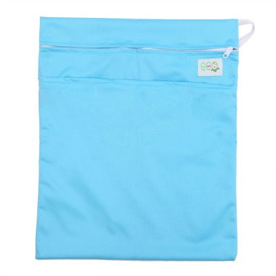 Eco Baby Electric Blue WB Diaper Bags