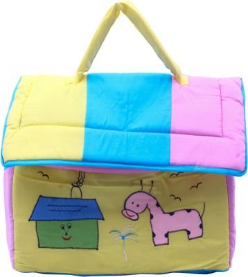 FabSeasons Baby Infant Tote Diaper Bag