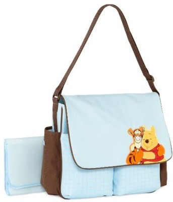 Disney Pooh and Tigger Diaper Bag Diaper Bag