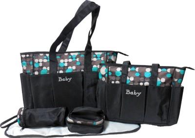 BornBabyKids Diaper / Mother Bag Shoulder diaper Bag