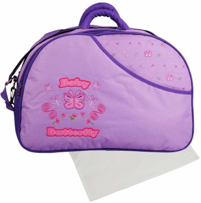 Stuff Jam Printed Diaper Bag Nursery Bag