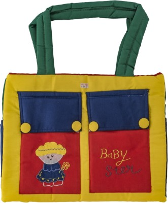 Love Baby DBB10 Gold Diaper bag