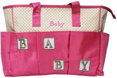 Baby Bucket A-B-C