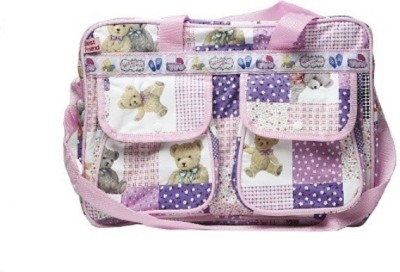 Anmol baby outing diaper bag shoulder diaper bag