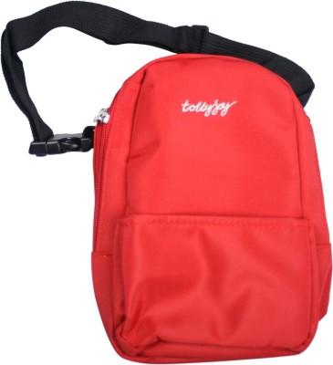 Tollyjoy Double Warmer Diaper Bag