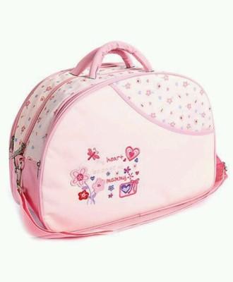 Little Leo MBPnk Diaper / Mother Bag