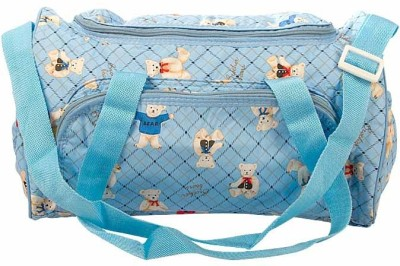 Mee Mee Multifunctional Nursery Diaper Bag