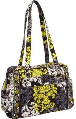 Vera Bradley Make Change Baby Bag Diaper Bag