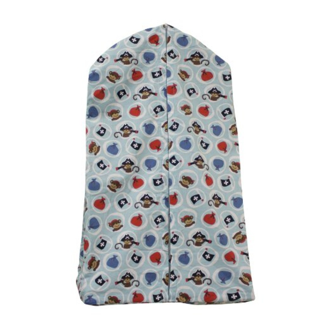 Bedtime Originals Treasure Island Diaper Stacker Diaper Stacker
