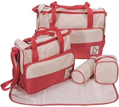 tinny tots Diaper Bag mother bag