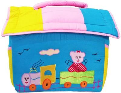 Rachna Diaper / Mother- Multi Utility 01 Nursery Bag