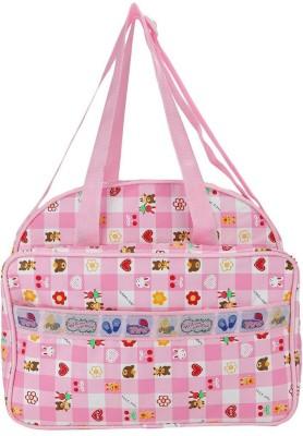 BornBabyKids Utility Nursery Diaper Shoulder Bag