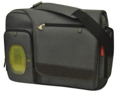 Fisher Price Fastfinder Deluxe Messenger Diaper Bag Diaper Bag