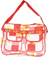 Navigator Outing Mama Tote Diaper Bags(Red)