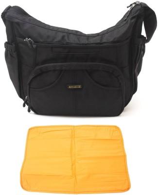 Bazaar Pirates Mother's Utility Diaper Bag Sling