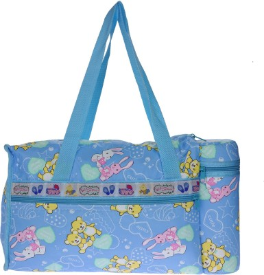 JG Shoppe Twigs16 Tote Diaper Bags