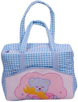 Icable DIAPER BAG CARRY CASE