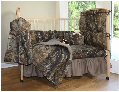 Realtree All Purpose Crib Diaper Stacker Diaper Stacker