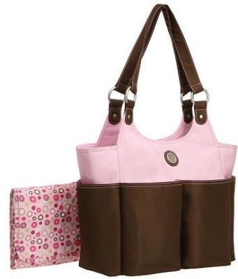 Carters Everyday Diaper Bag Tote Diaper Bag