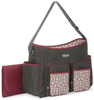 Graco Hobo Diaper Bag - Finley Diaper Bag