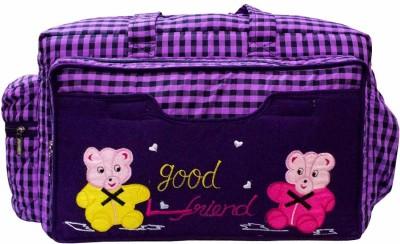 Rachna Diaper / Mother - Multi Utility 06 Nursery Bag