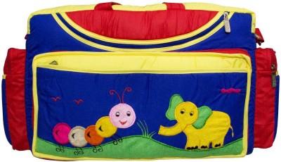 Rachna Diaper / Mother - Multi Utility 02 Nursery Bag