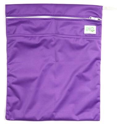 Eco Baby Viola Violet WB Diaper Bags