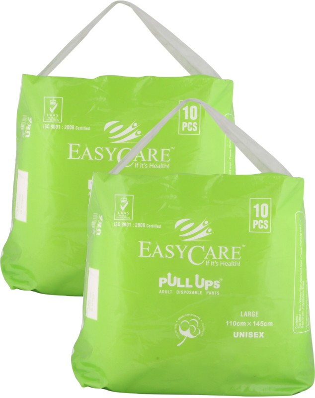 EasyCare Pullups Diaper bag(Green)