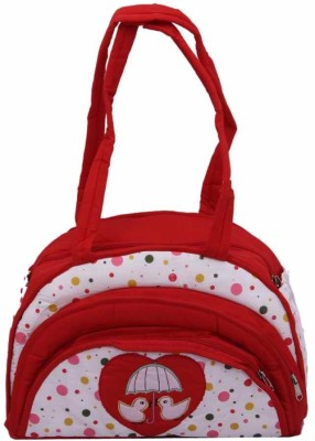 Kuber Industries Baby Messenger Diaper Bag