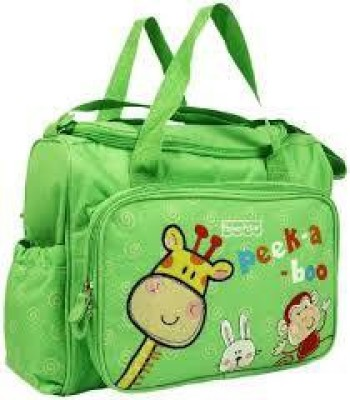 Fisher-Price Peek-a-boo Diaper Bag