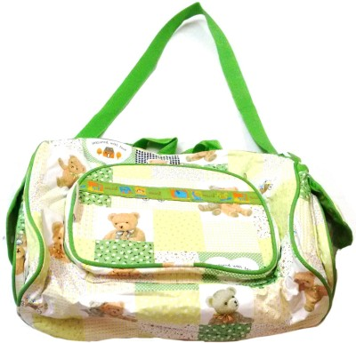Navigator Outing Mommy Messenger Diaper Bag