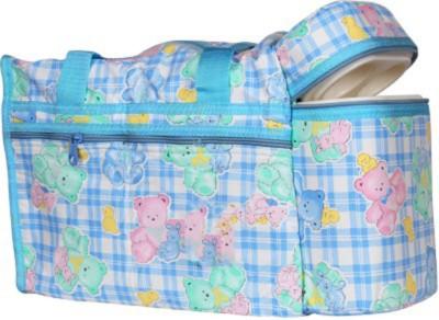 Icable L_BLUEBAG Tote Diaper Bag