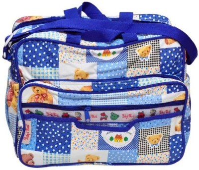 Gennext blue Diaper Bag