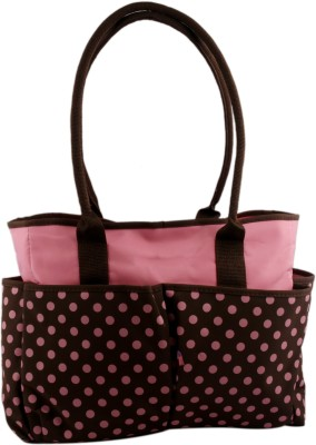 Belle Maison Printed Multi Purpose Shoulder Diaper Bag