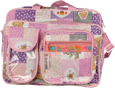 Navigator Diaper Bag Diaper Bag
