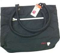 Pigeon Multi Function Mama Tote Diaper Bag(Black)